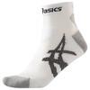 asics Kayano Socks Unisex real white